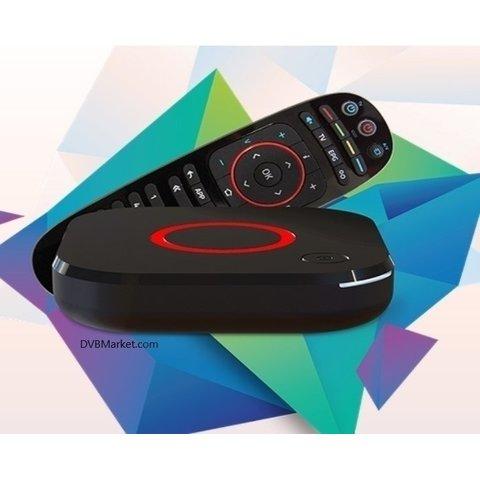IPTV MAG 324w1 Infomir