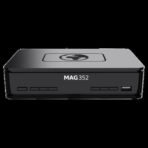 IPTV MAG 351 Infomir UHD
