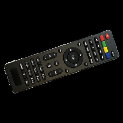 IPTV REMOTE CONTROL TVIP SBOX BT