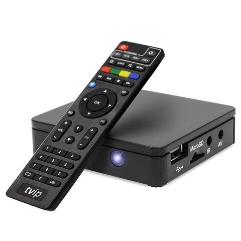 IPTV v530 4K TVIP S-box
