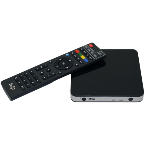 IPTV V605 TVIP S-BOX