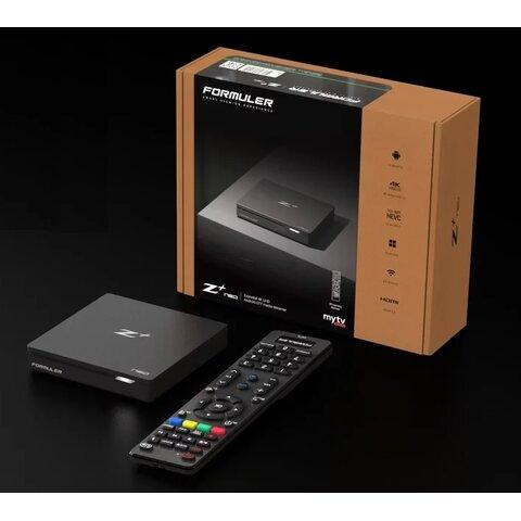 IPTV Z Plus NEO Formuler