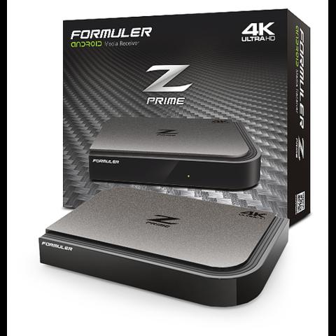 IPTV Z Prime Formuler