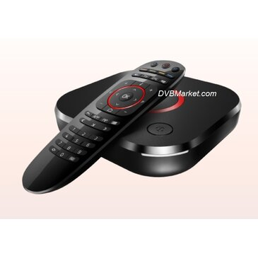 IPTV MAG524 Infomir 4K
