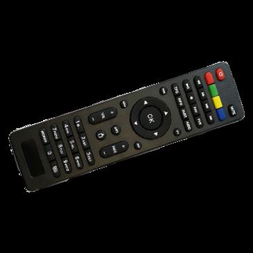 IPTV Remote Control Formuler ZNano_ZPlus