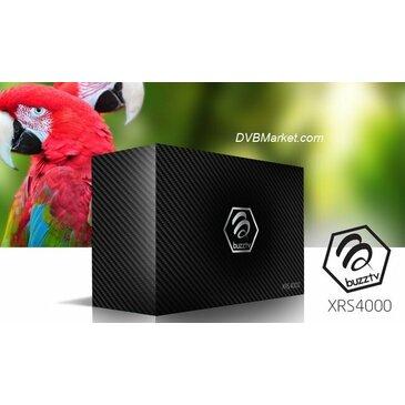 IPTV XRS 4000 BuzzTV Android