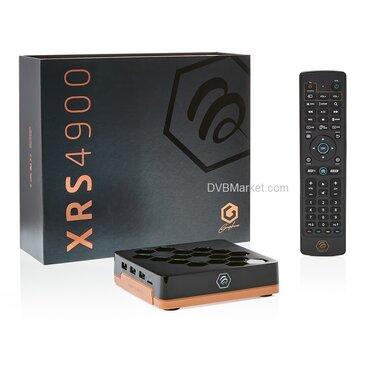 IPTV XRS 4900 BuzzTV Android 128GB